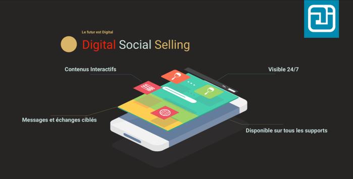 digital social sedlling